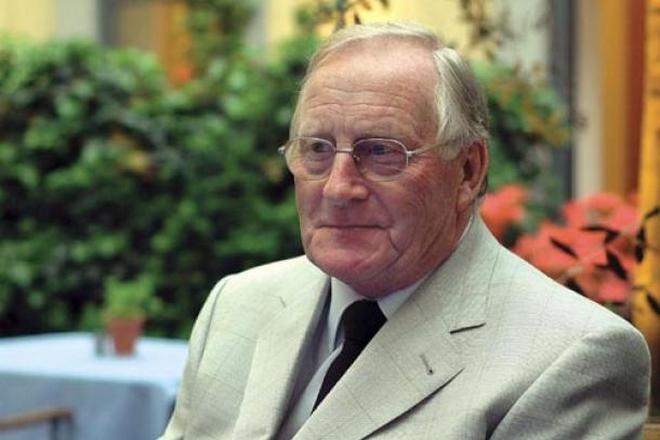 Писатель и психолог Аллен Карр