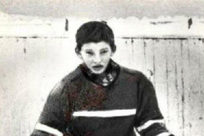 Владислав Третьяк биография личная жизнь семья жена дети фото