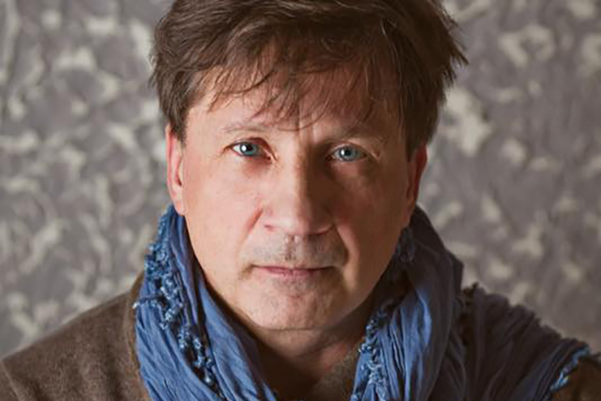 Актер Владимир Виноградов