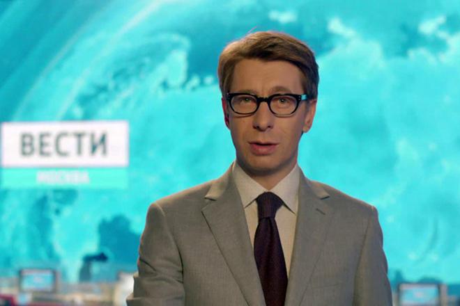 Михаил Зеленский в программе