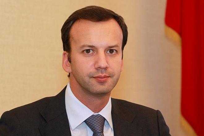 Экономист Аркадий Дворкович