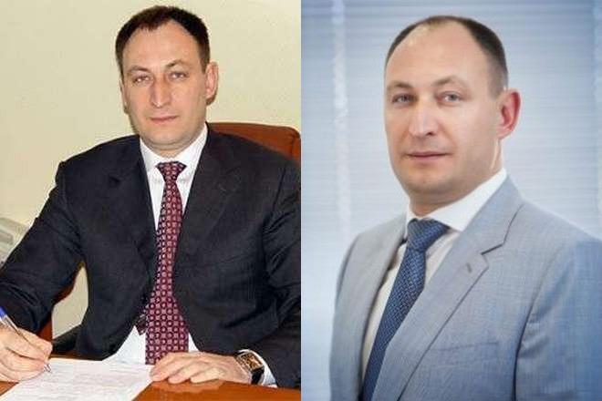 Альберт Суниев