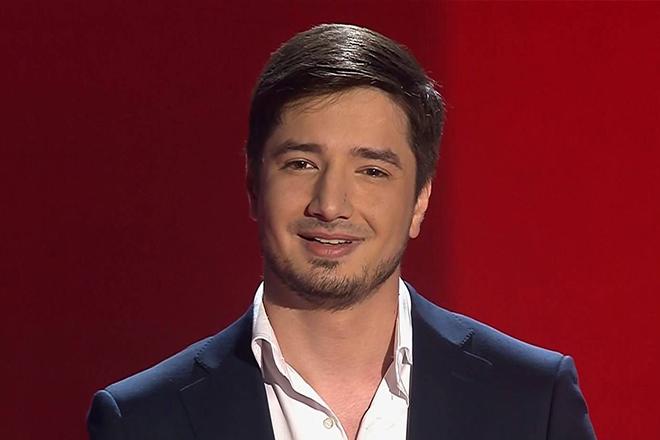 Селим Алахяров в 2017 году
