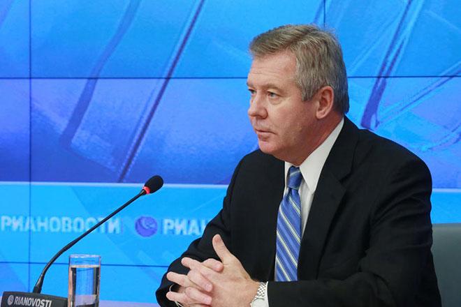 Геннадий Гатилов на телевидении