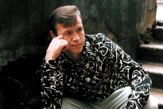 Сергей наговицын: краткая биография, фото и видео, личная жизнь