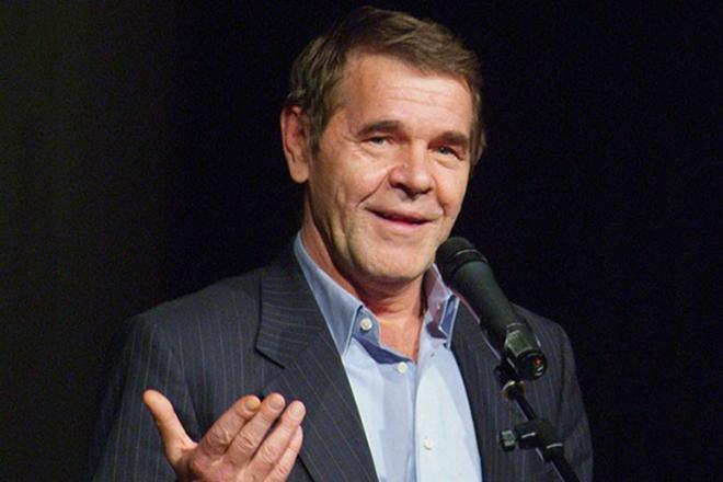 Алексей Булдаков в театре
