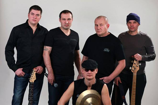 Михаил Борисов и группа «Бутырка»