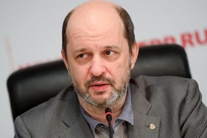 Герман Клименко в 2018 году