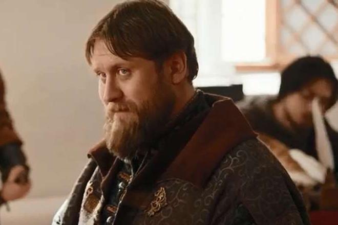 Николай Шрайбер в сериале «Софья»