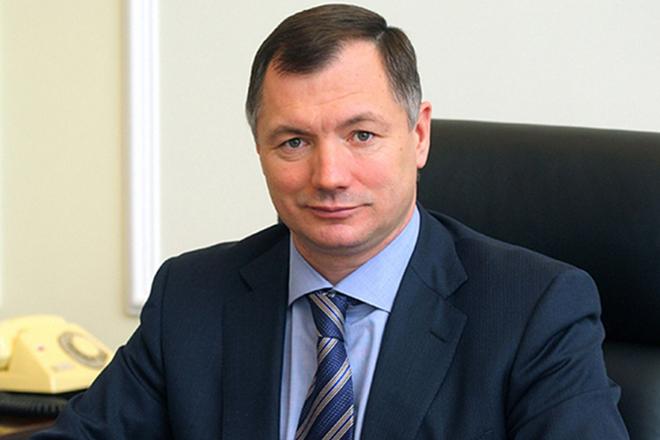 Государственный деятель Марат Хуснуллин