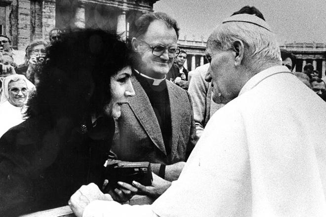 """Картинки по запросу """"джуна давиташвили папа римский"""""""