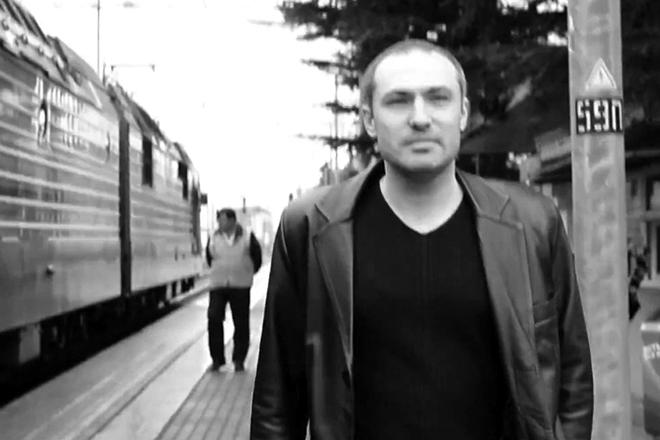 Михаил Борисов в 2017 году