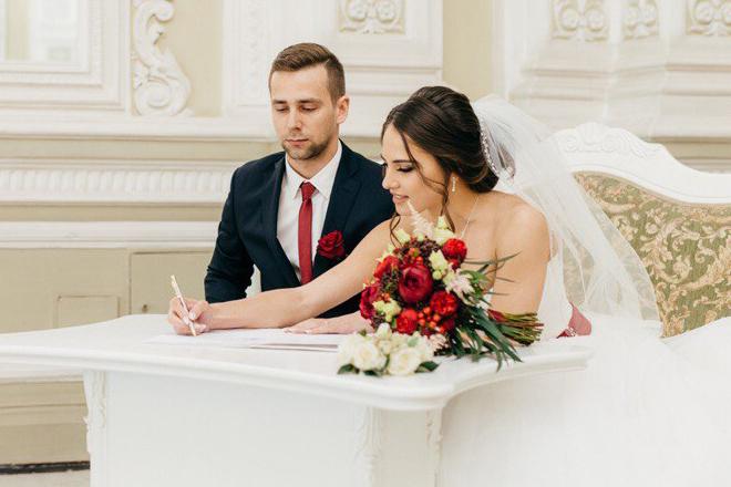 Свадьба Александра Крушельницкого и Анастасии Брызгаловой