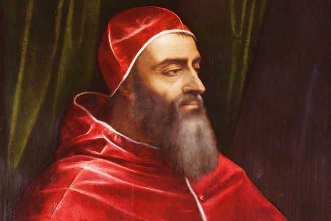 Джулио Медичи (папа Климент VII)