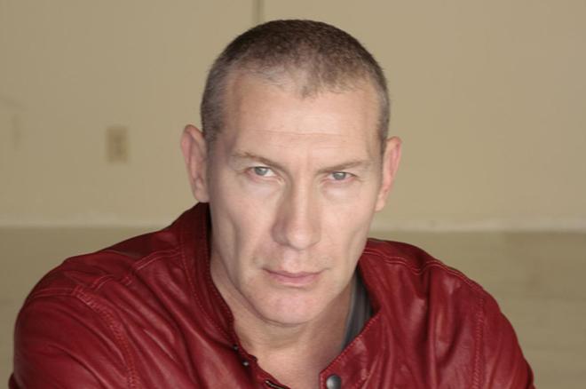 Актер Игорь Жижикин