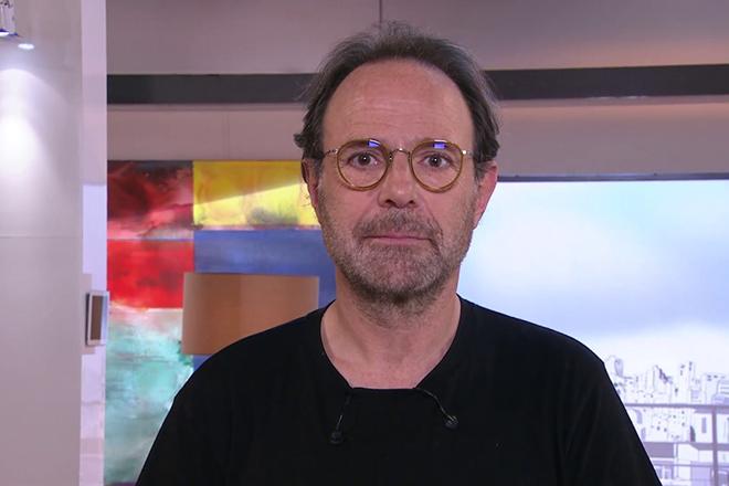 Марк Леви в 2017 году
