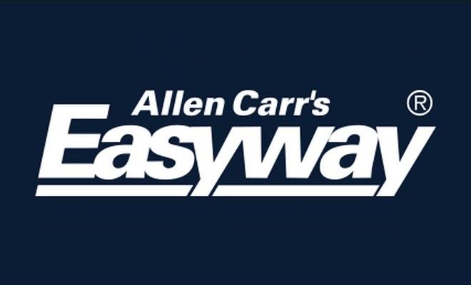 Логотип клиники Аллена Карра «Easyway»