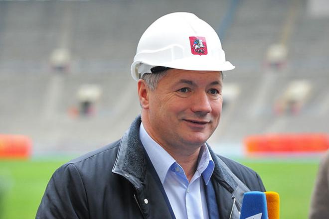 Марат Хуснуллин занимается строительными вопросами