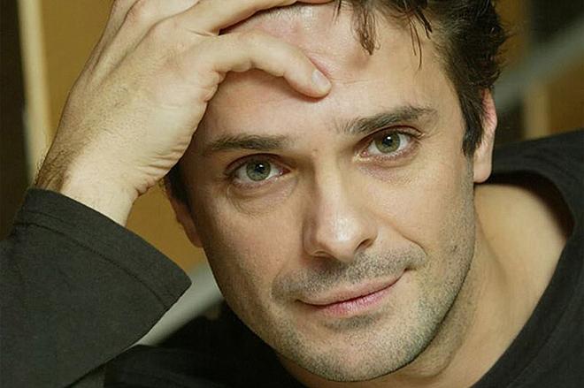 Актер Сергей Астахов
