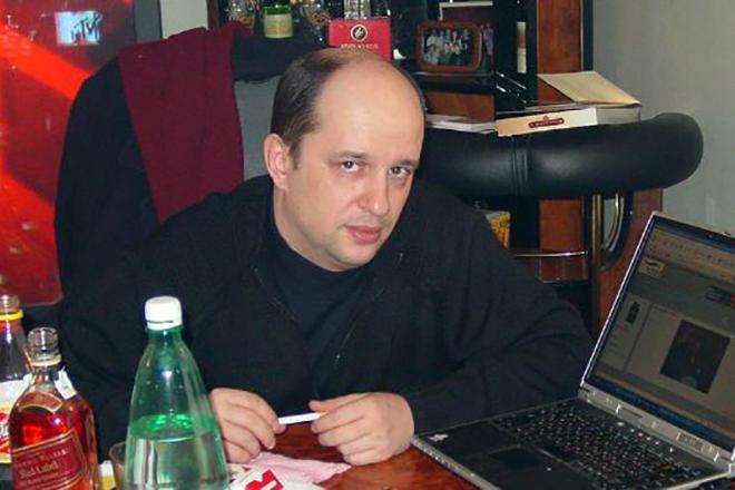 Бизнесмен Герман Клименко