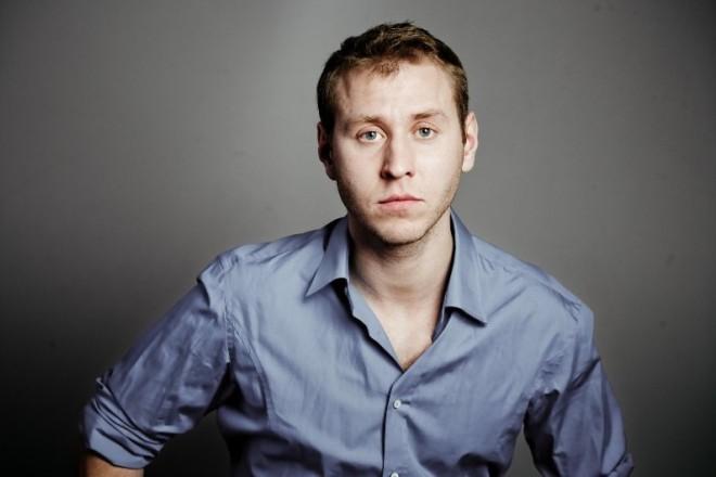 Михаил Тарабукин актер