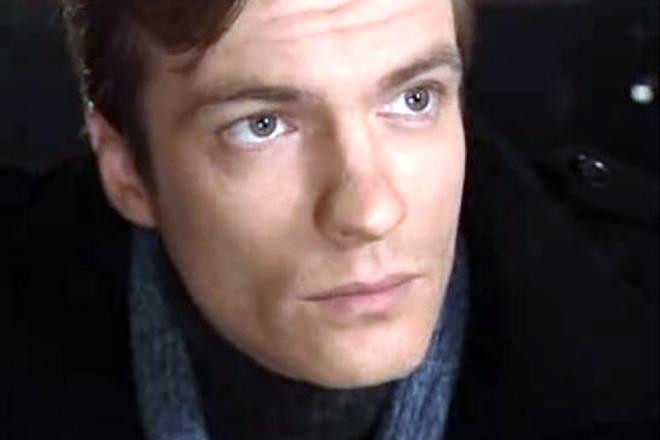 Владислав Резник актер