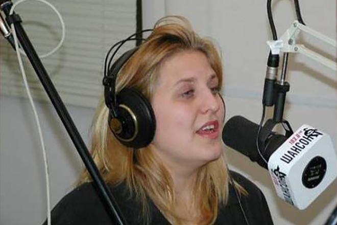 Катя Огонек выступала под псевдонимом Маша Ша