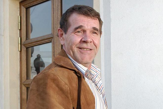 Алексей Булдаков стал звездой в зрелом возрасте