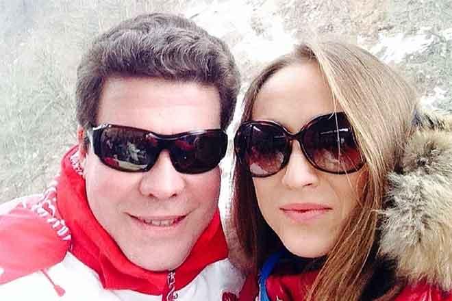 Денис Мацуев и Екатерина Шипулина