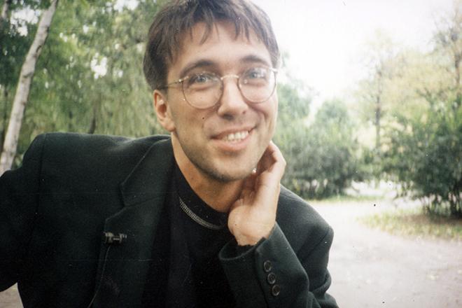 Сергей Курехин в последние годы