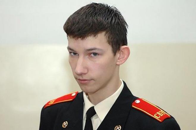 Кирилл Емельянов в сериале