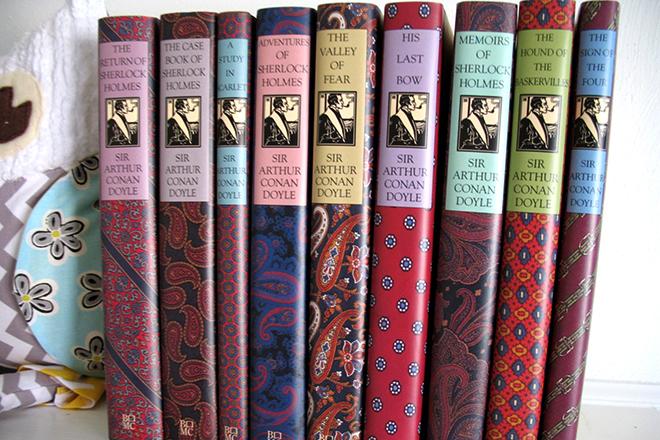 Книги Артура Конан Дойля