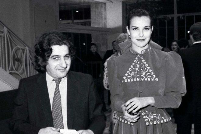 Кароль Буке и Жан-Пьера Рассам