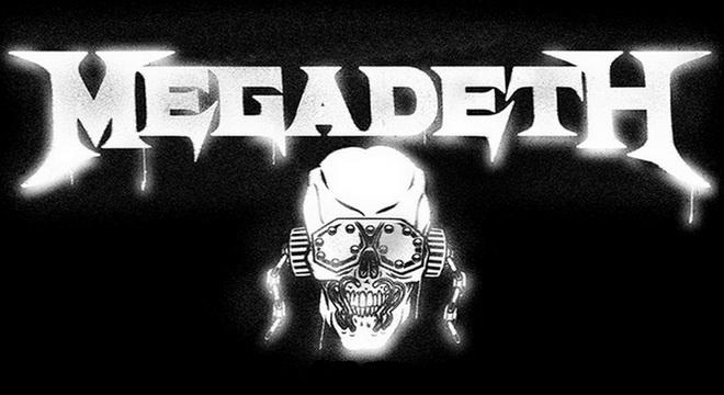 Эмблема группы «Megadeth»