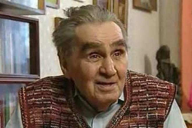 Павел Судоплатов в последние годы жизни