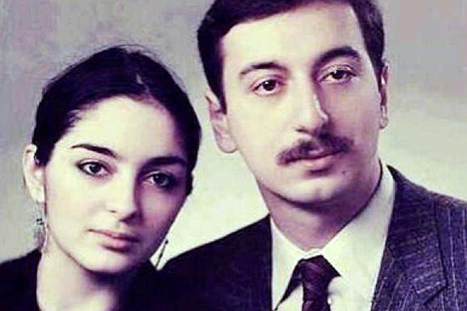 Мехрибан Алиева – биография, фото, личная жизнь, новости 2018