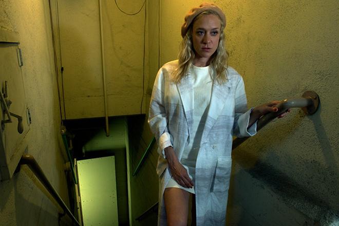 Хлоя Севиньи в сериале «Американская история ужасов»
