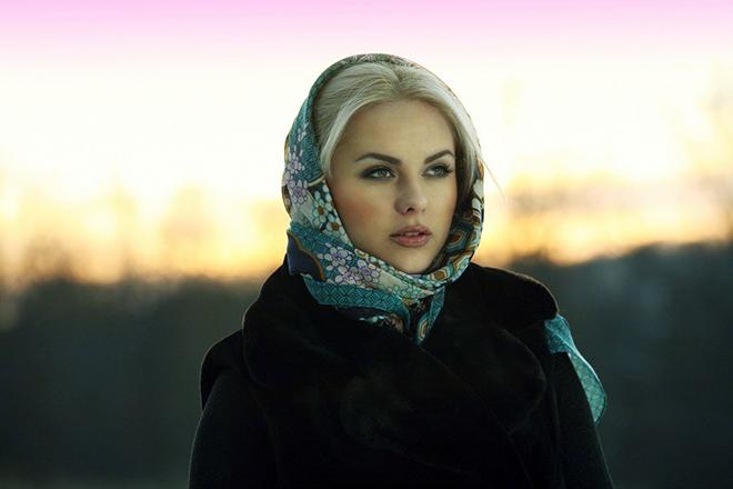 Ханна (Анна Иванова)