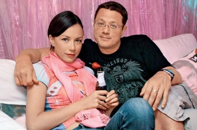 Виктория Богатырева и Алексей Макаров