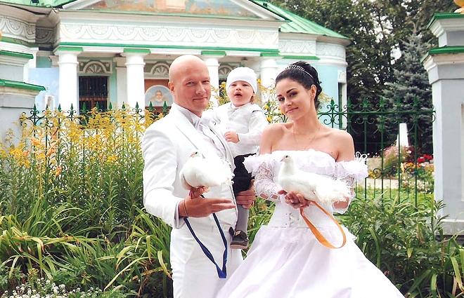 Никита Панфилов актер