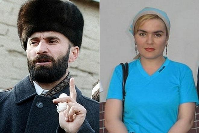 Шамиль Басаев – биография, фото, личная жизнь, ликвидация ...  Шамиль