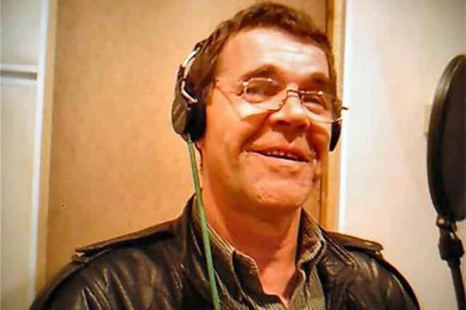 Алексей Булдаков - музыкант