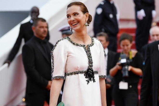Кароль Буке в 2018 году