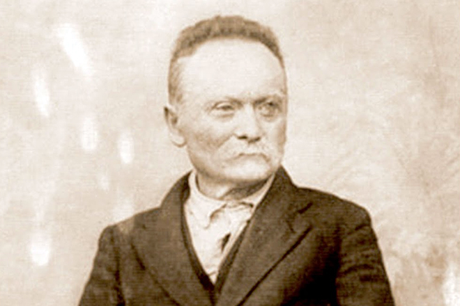 Иван Франко в последние годы