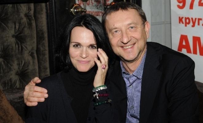 Слава и Анатолий Данилицкий