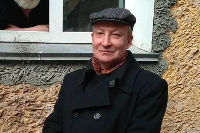 Семен Альтов в 2018 году