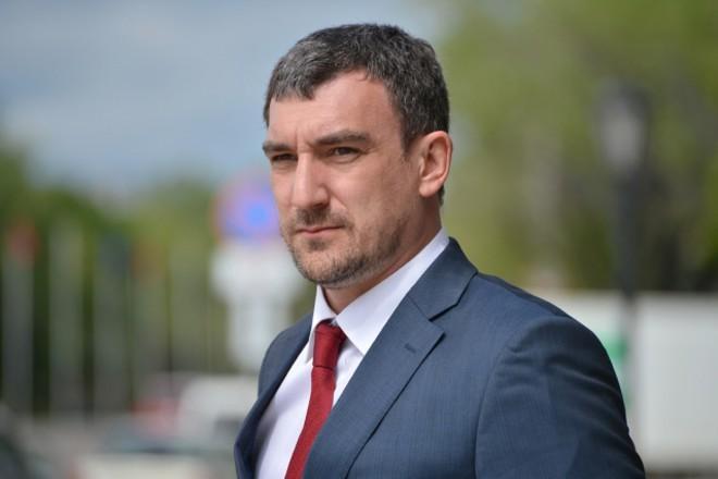 Политик Василий Орлов