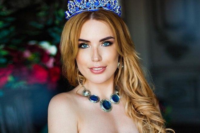 Оксана Ряска в 2018 году