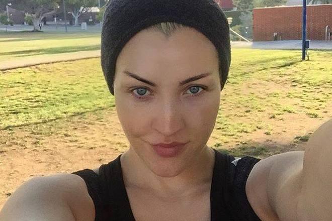 Саша (Александра Антонова)