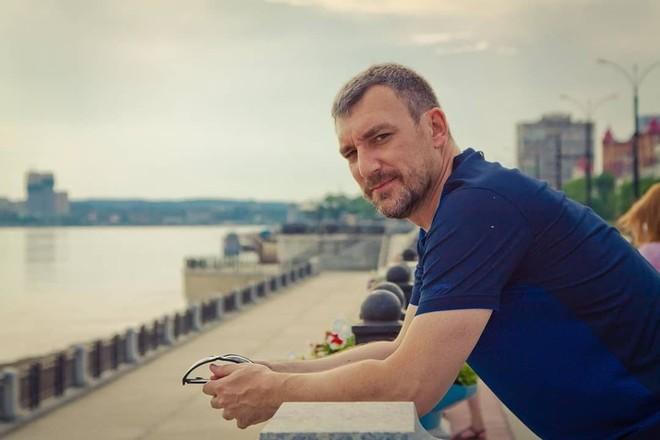 Василий Орлов